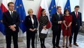 Grodzki: Senat włączy się w proces legislacyjny tak, aby prawo służyło Polsce