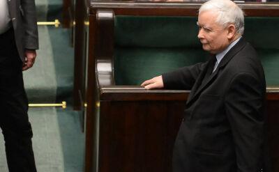 Kaczyński: śledztwo w moim przekonaniu sensu nie ma