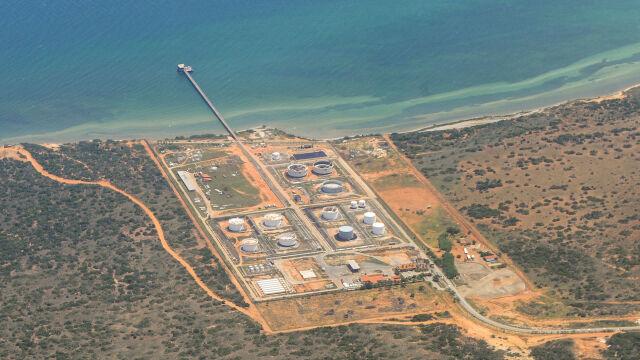 Reuters: wenezuelska spółka naftowa przenosi rozliczenia do rosyjskiego banku