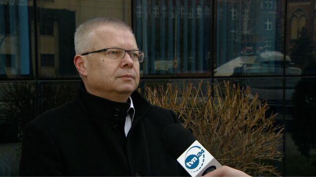 """Cała rozmowa z Januszem Kaczmarkiem, dotycząca reportażu """"Superwizjera"""""""