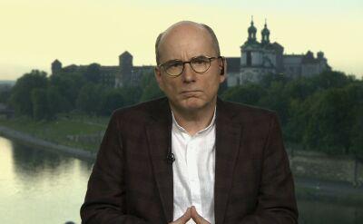 """""""Komorowski podłożył bombę pod system partyjny"""""""