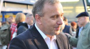 Schetyna o terminie przyjęcia euro: kluczowe będą wybory w 2015 r.