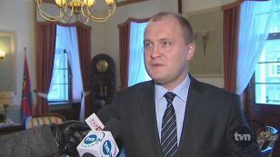 Prezydent Szczecina o podpisanej umowie
