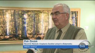 Leśnik o sporze wokół Puszczy Białowieskiej
