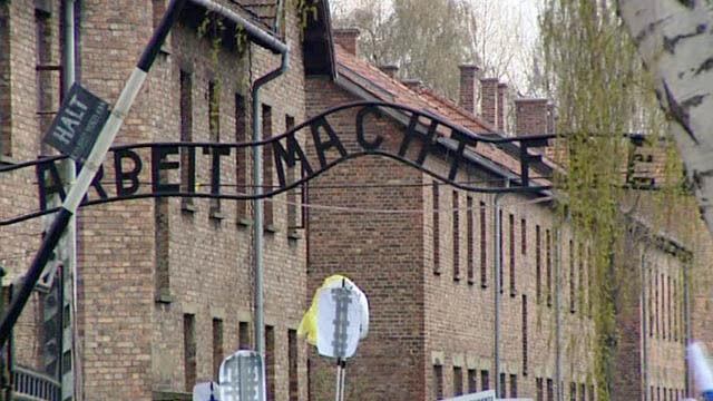 Zmarł najstarszy więzień Auschwitz. Przeżył 108 lat