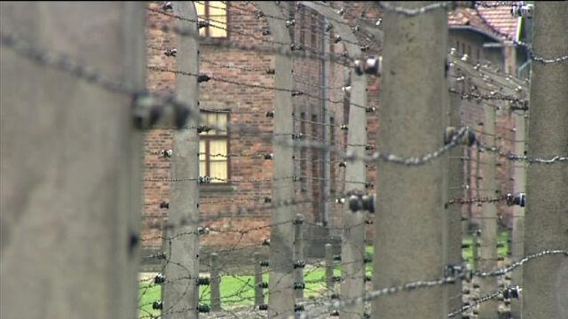 """Ukradł drut z Auschwitz, bo """"jego ojciec tam zginął"""""""
