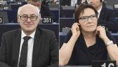Europarlament wybiera wiceprzewodniczących