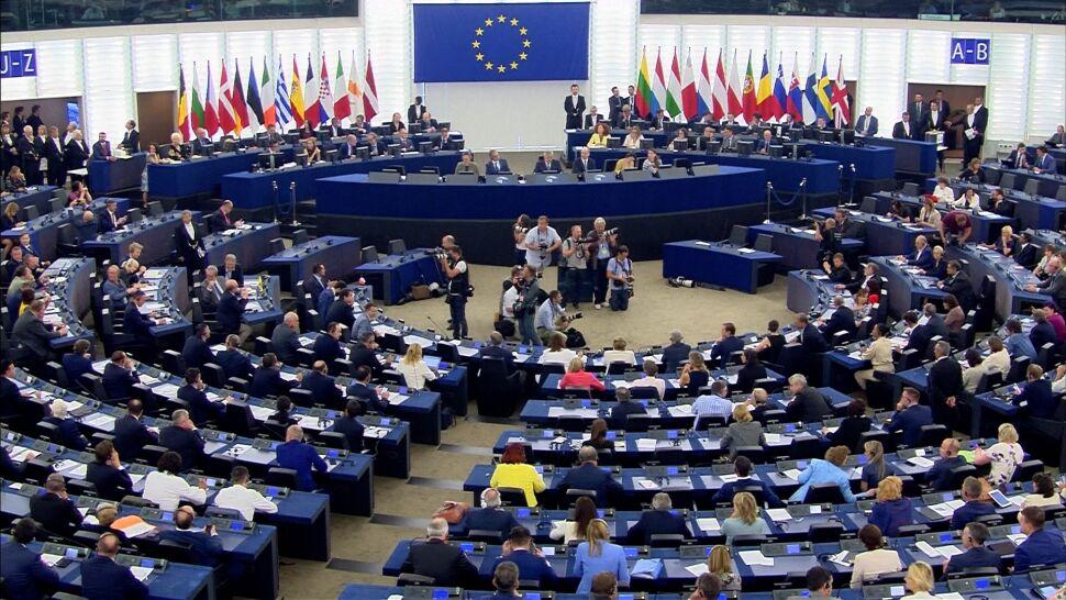 """Europarlament wybrał przewodniczącego. """"Nikt nie może spocząć na laurach"""""""