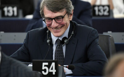 Europarlament wybrał przewodniczącego