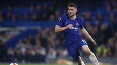 Chelsea wykupiła Kovacicia z Realu Madryt