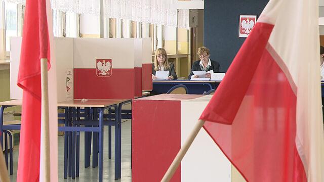 JOW-y i nowe okręgi wyborcze? PiS chce zmienić ordynację wyborczą