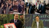 Minister obrony narodowej, szef MSZ, marszałek. Polityczna droga Sikorskiego