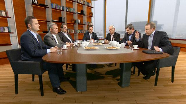 Politycy ocenili budżetowy szczyt UE