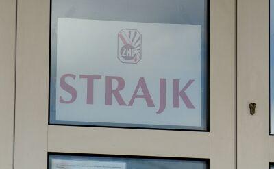 Szczecin. Potrącenie wynagrodzenia dla nauczycieli za czas strajku rozłożone w ratach