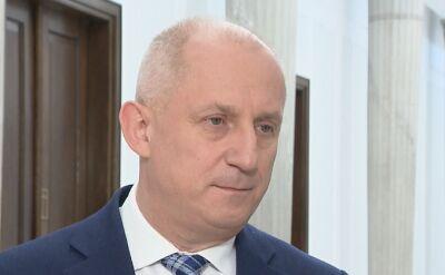 Sławomir Neumann o wystąpieniu Kaczyńskiego w Krakowie