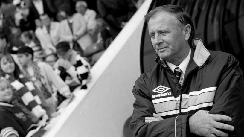 """Nie żyje """"Dr Jo"""", legenda słowackiej piłki"""