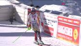 Kristoffersen wygrał slalom w Chamonix