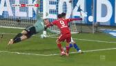Gol Lewandowskiego w starciu z Schalke w 18. kolejce Bundesligi