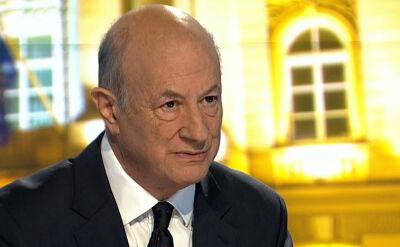 Rostowski: Morawiecki nie podjął decyzji patriotycznej, żeby wstąpić do naszego rządu