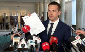 Nowoczesna złoży pismo do prokuratury na Morawieckiego