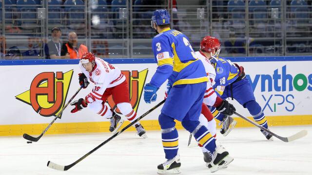 Drugi krok Polaków w kierunku igrzysk. Rozbili Ukrainę