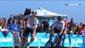 Pogacar wygrał 2. etap Volta a la Comunitat Valenciana