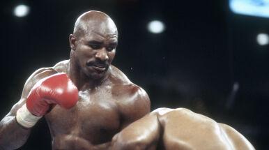 Holyfield zapowiada powrót. Będzie trzecie starcie z Tysonem?