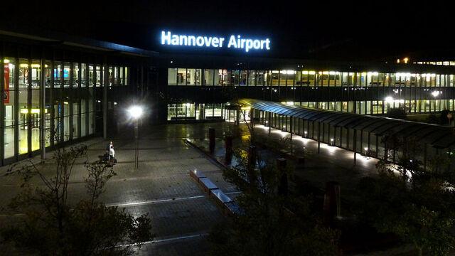 Polak sparaliżował ruch na niemieckim lotnisku. Sąd zdecydował o areszcie