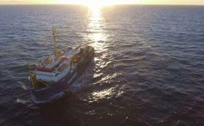 32 uratowane osoby na pokładzie Sea Watch 3