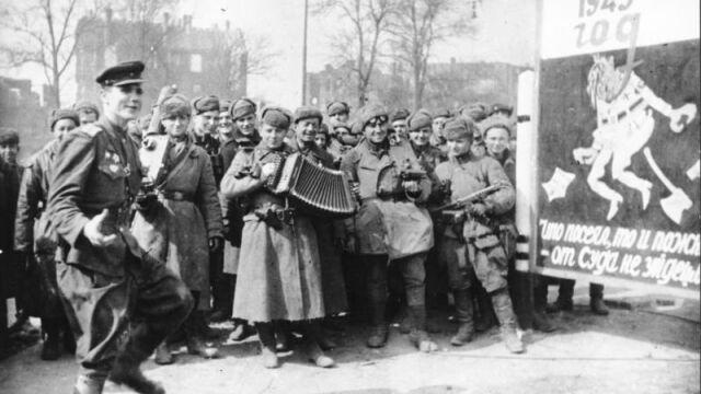 84-latek skazany za ludobójstwo na Litwie