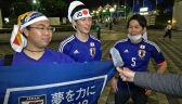 Japońscy kibice o meczu z Polską: Musimy zatrzymać Lewandowskiego