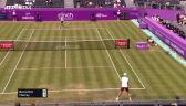 Murray przegrał z Berrettinim w 2. rundzie turnieju ATP w Londynie