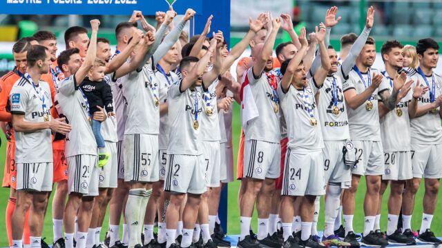 Legia poznała pierwszego rywala w walce o Ligę Mistrzów. Gorzej trafić nie mogła
