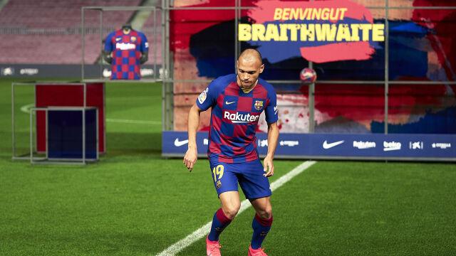 """Katastrofa"". Barcelona krytykowana za awaryjny transfer"