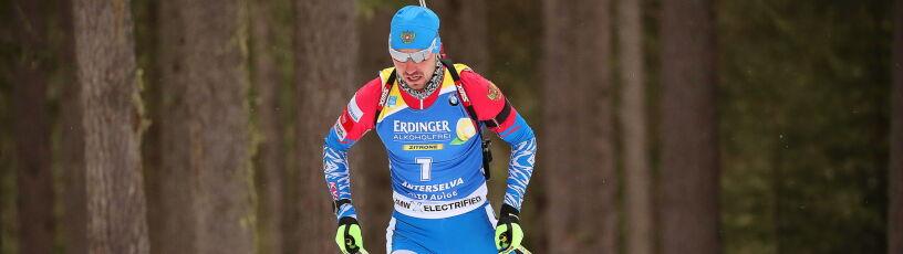 """Policja przeszukała pokoje rosyjskich biathlonistów. """"Domniemane przestępstwo"""""""