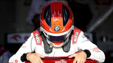 Ostatnie testy w F1. Kubica znów pojedzie jako pierwszy
