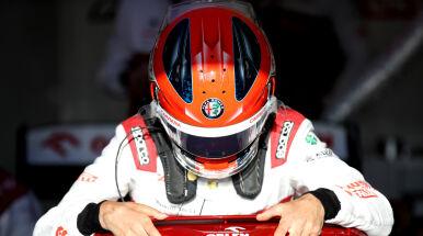 Pierwszy dzień na plus. Kubica szybszy od kolegi z Alfa Romeo Racing Orlen