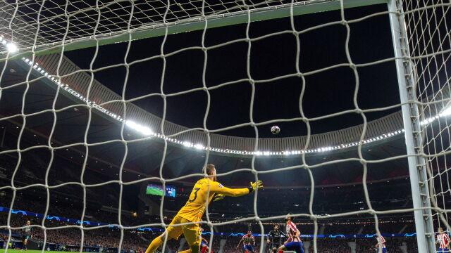 Mecze Ligi Mistrzów i Ligi Europy odwołane