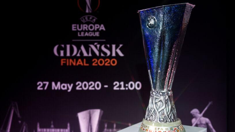 Liga Europy budzi się z zimowego snu. Rozpoczyna się walka o finał w Gdańsku
