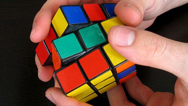 Mistrzostwa świata w układaniu kostki Rubika