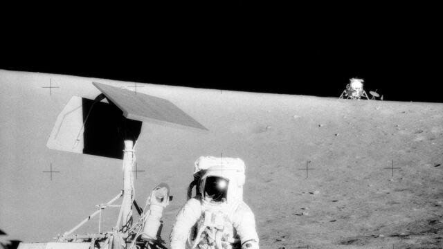 Mają plan: Rosjanin na Księżycu w 2030 roku