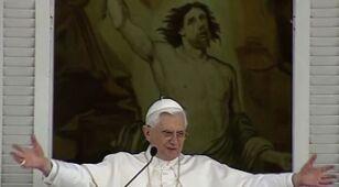 Papież wspomniał ofiary katastrofy pod Grenoble