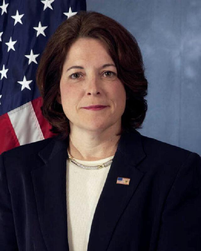 Pierwszy raz kobieta na czele Secret Service