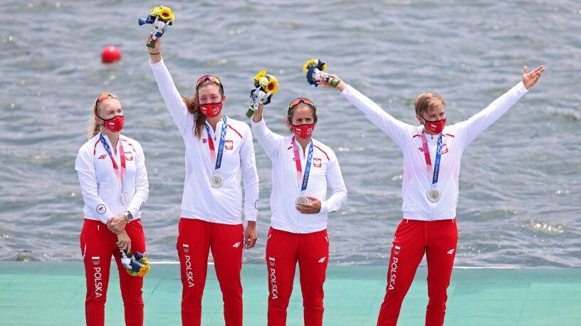 Wreszcie! Jest polski medal. Podsumowanie środy w Tokio