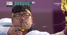 Tokio. Koreańczycy zdobyli złoty medal w łucznictwie drużynowym