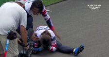 Tokio. Ogromne emocje po finale BMX kobiet