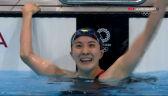 Tokio. Ohashi mistrzynią olimpijską na dystansie 200 m stylem zmiennym