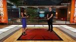 Tokio. Mischa Zverev w Eurosport Cube po awansie brata do finału turnieju tenisowego
