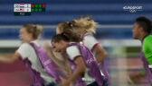 Tokio. Skrót meczu Holandia – USA w ćwierćfinale turnieju piłki nożnej kobiet