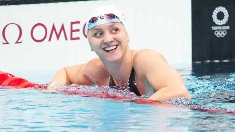 Jest kolejny finał na pływalni. Polka powalczy o medal